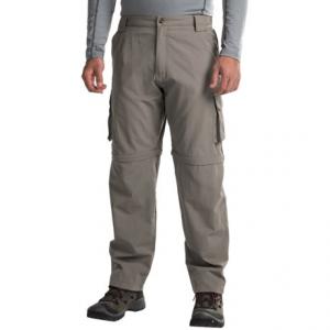 Image of Dakota Grizzly Supplex(R) Nylon Convertible Pants (For Men)