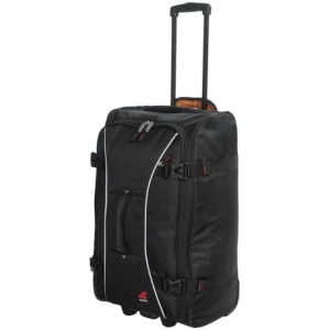 Image of Athalon Sportgear Hybrid 21? Carry-On Luggage - Rolling