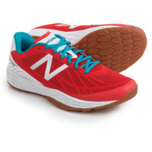 new balance fresh foam 80 cross-training shoes (for men)- Save 49% Off - CLOSEOUTS . A plush choice for high-impact training, New Balance Fresh Foam 80 cross-training shoes features the Fresh Foam midsole and mid-cut styling for excellent lateral support Available Colors: BLUE/YELLOW, BLACK, RED/WHITE. Sizes: 7, 7.5, 8, 8.5, 9, 9.5, 10, 10.5, 11, 11.5, 12, 12.5, 13, 14, 15.