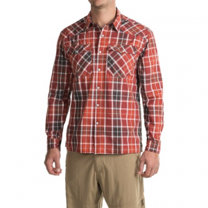 Image of Exterus Frontier Shirt - Long Sleeve (For Men)
