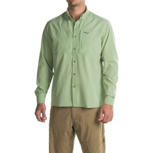 Image of Exterus Streamer Shirt - Long Sleeve (For Men)