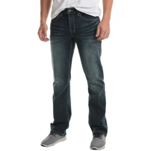 Image of Buffalo David Bitton Driven-X Basic Straight-Cut Jeans (For Men)