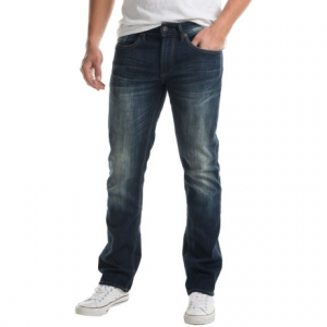 Image of Buffalo David Bitton Evan-X Basic Jeans - Slim Fit (For Men)