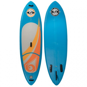 Image of BIC Sport AIR Inflatable Stand-Up Paddle Board Kids - 8?4?