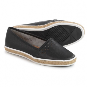 Image of Aerosoles Fun Times Shoes - Leather, Slip-Ons (For Women)