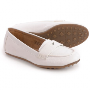 Image of Aerosoles Drive-In Moccasins - Vegan Leather (For Women)