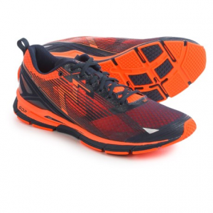 Image of 361 Degrees Onyx Running Shoes (For Men)