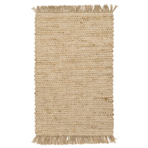 Image of Woodstock Chunky Woven Jute Accent Rug - 3x5?