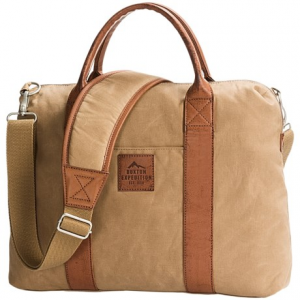 Image of Buxton Expedition II Huntington Laptop Briefcase