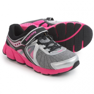 Image of Saucony Kotaro 3 Athletic Shoes (For Youth Girls)
