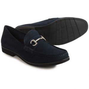 Image of Florsheim Tuscany Bit Loafers - Leather (For Men)