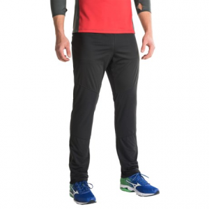 Image of Mizuno Breath Thermo(R) Windproof Pants (For Men)
