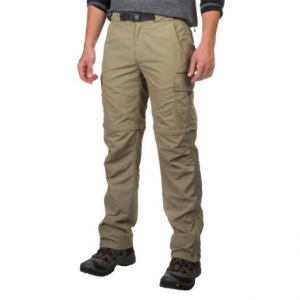 Image of Avalanche Insect Shield(R) Half Dome Pants - Convertible (For Men)
