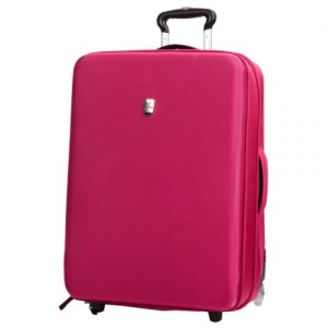 Image of Atlantic Debut Hardside Upright Rolling Suitcase - 25?
