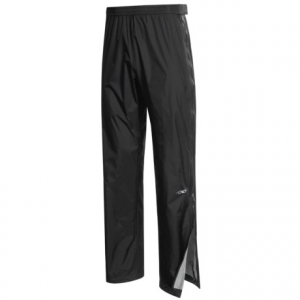 Image of Marmot PreCip(R) Pants - Full-Zip, Waterproof (For Men)