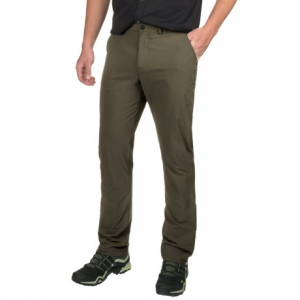 Image of Gramicci Daily Driver Stretch-Woven Chino Pants (For Men)
