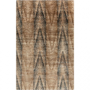 Image of Surya Scarborough Accent Rug - 2x3?, Hand-Knotted Wool