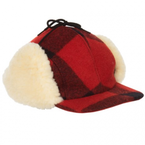 Image of Filson Double Mackinaw Wool Cap
