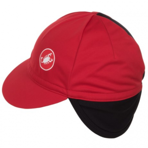 Image of Castelli Difesa Cycling Cap - Windstopper(R) (For Men and Women)