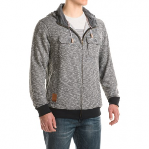 Image of Kavu PTO Hoodie - Zip Front (For Men)