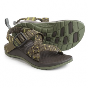 Image of Chaco Z1 EcoTread Sandals (For Little and Big Kids)