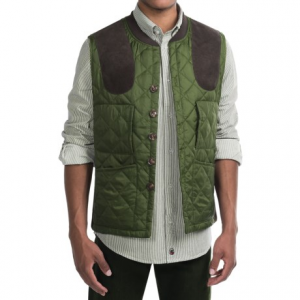 Image of Southern Proper Jefferson Shooting Vest - Insulated (For Men)