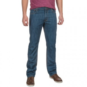 Image of Marmot Pipeline Jeans - Relaxed Fit (For Men)
