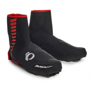 Image of Pearl Izumi ELITE Soft Shell MTB Shoe Covers (For Men and Women)