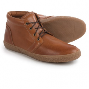 Image of Buffalo Jackson Trading Co. Colorado Chukka Boots - Leather (For Men)