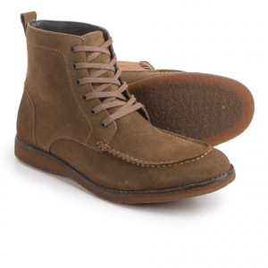 Image of Marc New York by Andrew Marc Borden Boots - Suede (For Men)