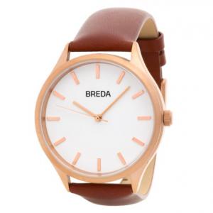 Image of Breda Asper Watch - Leather Strap (For Women)