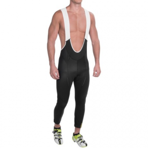 Image of Mavic Cosmic Pro Wind Cycling Bib Knickers (For Men)