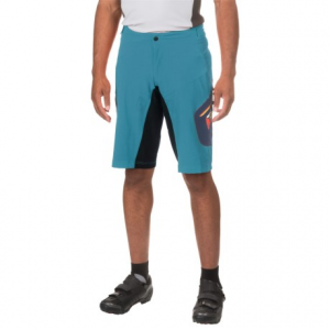 Image of Qloom Cape York Mountain Bike Shorts - Removable Liner (For Men)