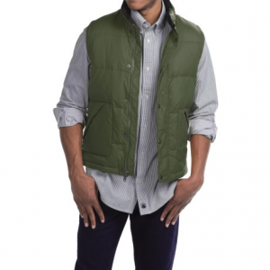 Image of Southern Proper WLS Down Vest - Insulated (For Men)