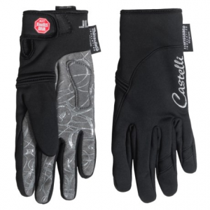 Image of Castelli CW 4.0 Windstopper(R) Donna Gloves - Insulated (For Women)