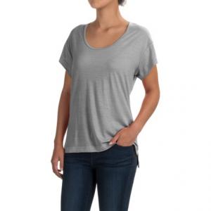 Image of Black Diamond Equipment Ancient Art T-Shirt - Merino Wool, Short Sleeve (For Women)