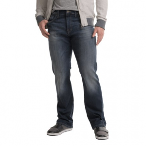Image of Mavi Matt Williamsburg Jeans - Straight Leg (For Men)