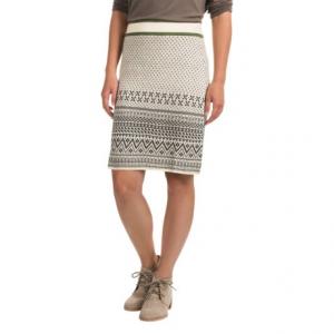 Image of Aventura Clothing Blanche Skirt - Merino Wool (For Women)