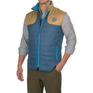 Image of Howler Brothers Merlin PrimaLoft(R) Vest - Insulated (For Men)