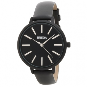 Image of Breda Joule Analog Watch - Leather Band (For Women)
