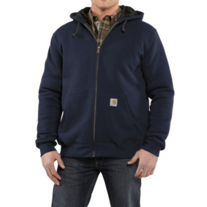 carhartt avondale 3-season sweatshirt - insulated (for big men)- Save 38% Off - 2NDS . Carharttand#39;s fully insulated Avondale sweatshirt is a rugged, versatile choice for three-season conditions and features a smooth, quilted lining for easy layering. Available Colors: BLACK, NEW NAVY, OLIVE, HEATHER GREY, DARK BROWN, COBALT BLUE, CHARCOAL HEATHER. Sizes: 3XL, 4XL, 5XL.