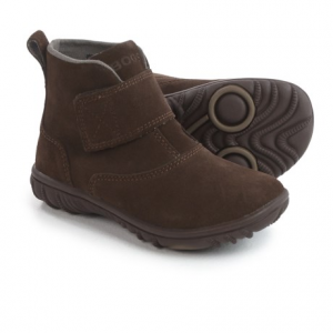 Image of Bogs Footwear Wall Ball Boots - Suede (For Little Girls)