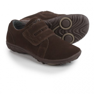 Image of Bogs Footwear Wall Ball Shoes - Suede (For Big Kids)