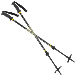 atlas lockjaw poles - 2-piece- Save 37% Off - Overstock . Ideal for snowshoeing and also perfect for winter hiking, Atlas LockJaw two-piece poles feature the powerful LockJaw clamping mechanism that offers easy adjustability while wearing gloves. Available Colors: BLACK/YELLOW.