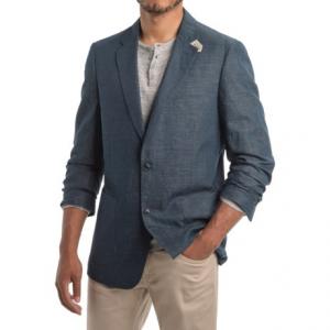 Image of Kroon Bono 2 Sport Coat - Linen-Cotton (For Men)