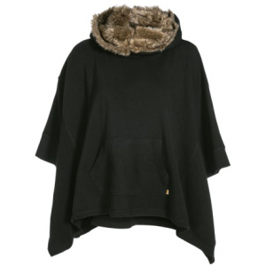 Image of C and C California Hooded Poncho (For Big Girls)