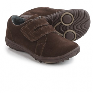 Image of Bogs Footwear Wall Ball Shoes - Suede (For Toddlers)