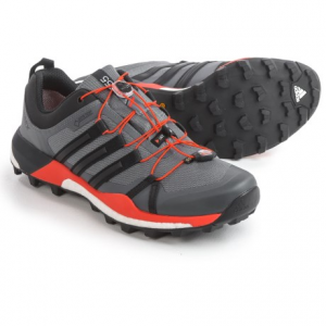 Image of adidas outdoor Terrex Skychaser Gore-Tex(R) Trail Running Shoes - Waterproof (For Men)