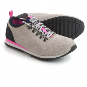 Image of Barbour Highlands Low Sneakers (For Women)