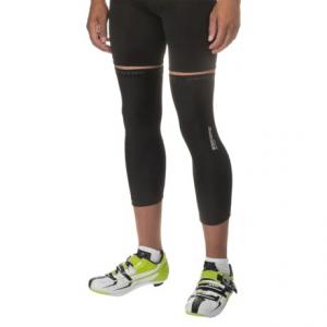 Image of Gore Bike Wear Oxygen Windstopper(R) Knee Warmers (For Men)